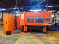 Máquina de corte por láser CNC BYSTRONIC BYSPRINT 3015 - 1800 W 1998