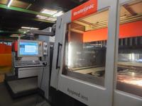 Máquina de corte por láser CNC BYSTRONIC BYSPEED 3015 - 5kw 2007
