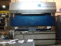Plegadora de chapa CNC TRUMPF TRUMABEND V130 1998
