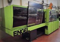 Inyectora de 125t ENGEL 750/125 HL 1995