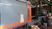 Inyectora de 650t SANDRETTO SETTE 650 4300/650 1989