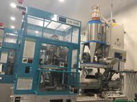 Máquina de inyección estirado y soplado PET NISSEI ASB-50 MB 2008