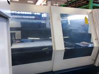 Máquina de corte por láser CNC TRUMPF TruLaser 5040 - TruFlow 7000 2011